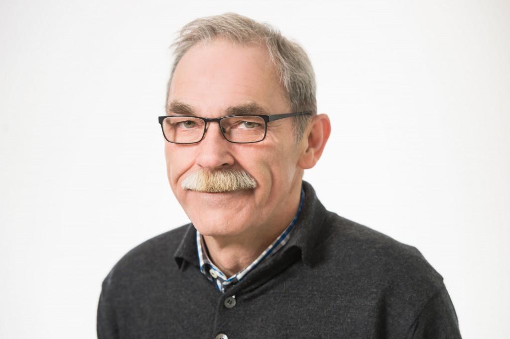 Eberhard Uhl