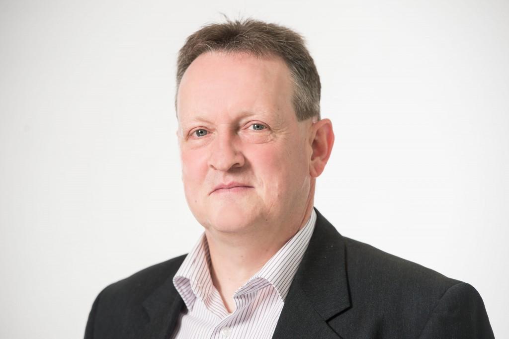 Günter Osswald