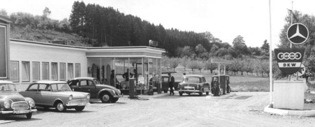 Autohaus Uhl Historie